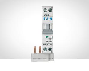 Meterkast componenten