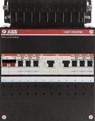 ABB groepenkast 1 fase (220x280)