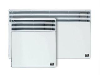 Elektrische convector radiator