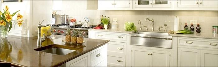 elektrische installatie in de keuken