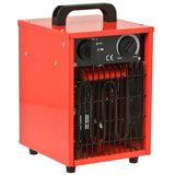 Blaze elektrische heater