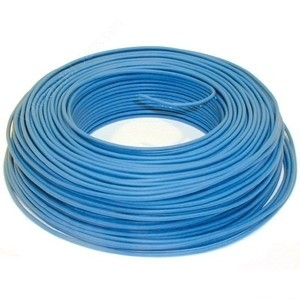 VD draad blauw 2,5mm (100 meter)