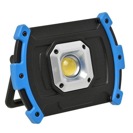 Led werklamp oplaadbaar NOVA 10 Watt