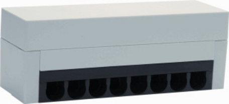 Hager VKS70T buisinvoerstuk