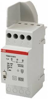 Beltransformator ABB (busboard)