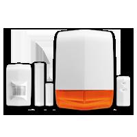 Klik Aan Klik Uit ALSET-2000 draadloos beveiligingssysteem