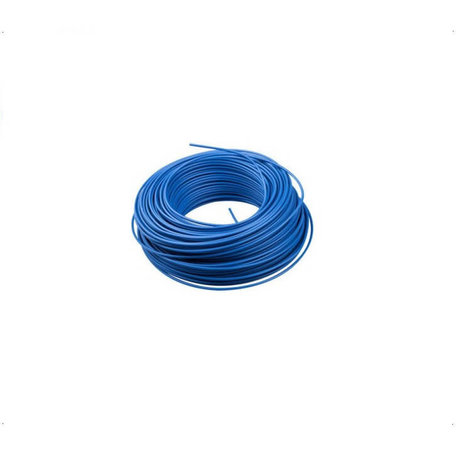 VD draad blauw 2,5mm (10 meter)