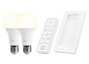 KlikAan KlikUit ALED2-2709R led lampen set