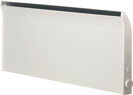 Elektrische paneel kachel NOREL PM12KET (1250 Watt)