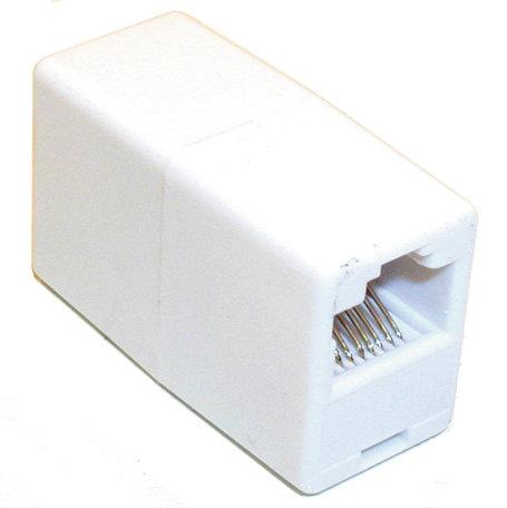 UTP CAT5e koppelbox tbv verlengen UTP kabels