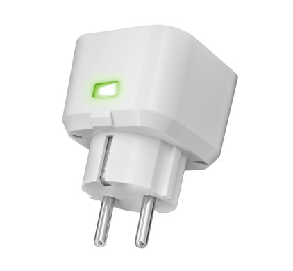KlikAan KlikUit ACC-250-LD wandcontactdoos (LED)