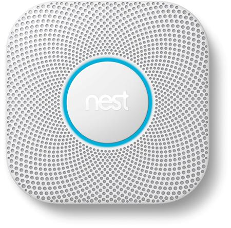 Nest Protect Melder V2 (230 Volt)