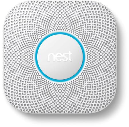 Nest Protect Melder V2 (batterij)