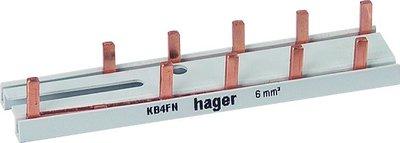 Hager kamrail KB4FN