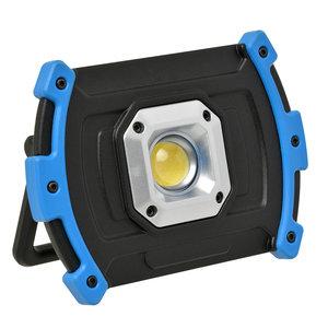 Led werklamp oplaadbaar 10W