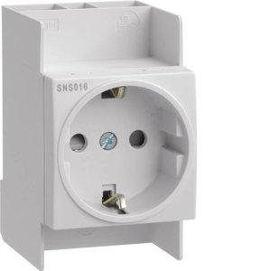 HAGER SN016 stopcontact