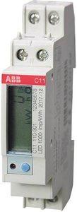 KWh-meter-ABB-1-fase