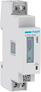 kWh-meter Hager ECN140D