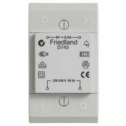 Friedland beltransformator